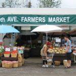 19th Avenue Farmers' Market