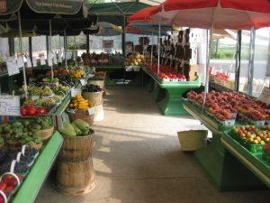 19th Avenue Farmers Market